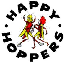 Happy Hoppers